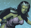 Anelle (Earth-616)