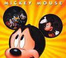 Mickey e seu Cérebro em Apuros