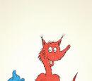 Fox in Socks (Character)