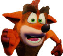 Crash Bandicoot (character)
