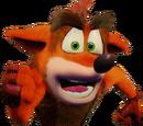 Crash Bandicoot (character)