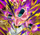 Demonic Shriek Buu (Super)