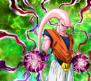 Ultimate Majin Menace Majin Buu (Ultimate Gohan)