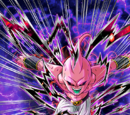 Symbol of Death Buu (Kid)