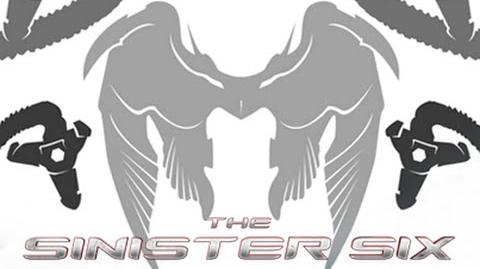 Sony Pictures Brazil Teases Sinister Six Movie?