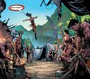 Sons of Themyscira
