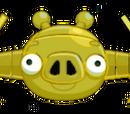 Истребители Goldennis