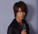 Haruto Soma/Kamen Rider Wizard