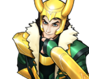 Loki Laufeyson (Earth-TRN562)