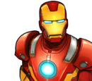 Stark Industries members (Earth-TRN562)