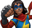 Kamala Khan (Earth-TRN562)
