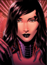 Aisa (Earth-616) from Spider-Man 2099 Vol 3 5 001.png