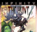 Infinity: The Hunt Vol 1 1
