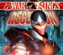 War of Kings: Ascension Vol 1 3