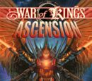 War of Kings: Ascension Vol 1 4