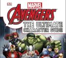 Marvel Avengers: The Ultimate Character Guide Vol 1 2