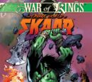 War of Kings: Savage World of Skaar Vol 1 1