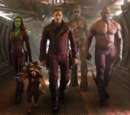 Guardians of the Galaxy (Marvel Cinematic Universe)