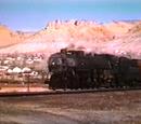 Union Pacific 5511