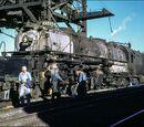 Union Pacific 3710