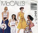 McCall's 6047 B