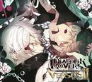 Diabolik Lovers VERSUS II Vol.4 Carla VS Shin