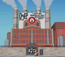 Duff Brewery
