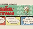 Der Schul-Rowdy (Episode)
