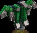 Emerald Dragon (TrueArenaOneOneOne)