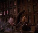 Uncle Rob's Brownstone house