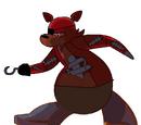Foxy el Zorro (serie)