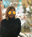 Arielle Kebbel snapchat 2017.png