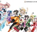 Characters from the Symphogear Universe