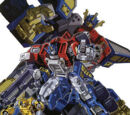 Optimus Prime (Armada)