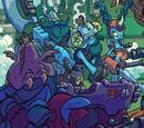 Rocket Raccoon and Groot Vol 1 5/Images