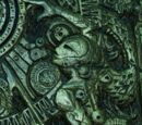 Cosmic Entities