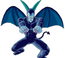 Spike the Devilman