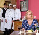 Folge 491 - Die Kunst des Kochens
