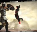 Umiejętności z Assassin's Creed