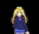 Airi Rokujo