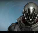 Destiny Vanguard Warlock Armor