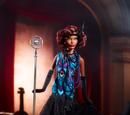 Claudette Gordon Barbie Doll