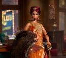 Madam LaVinia Barbie Doll