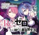 Re:Zero Dainishou - Yashiki no Isshuukan-hen
