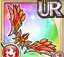 Phoenix Bow (Gear)