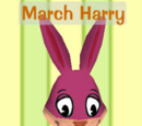 March Harry