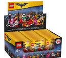 71017 Серия The LEGO Batman Movie