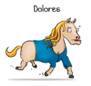 Dolores - as a horse.png