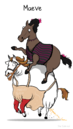 Maeve - as a horse.png