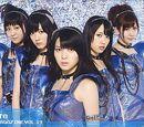 ℃-ute DVD Magazine Vol.19